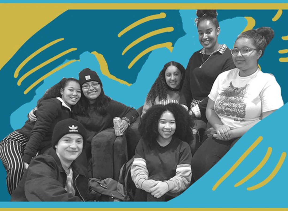 Portland Mercury, Feb. 2019:   Young Womxn of Color Sound Off on Portland, White Feminism, and the Future