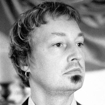 Our hero Nils Erickson
