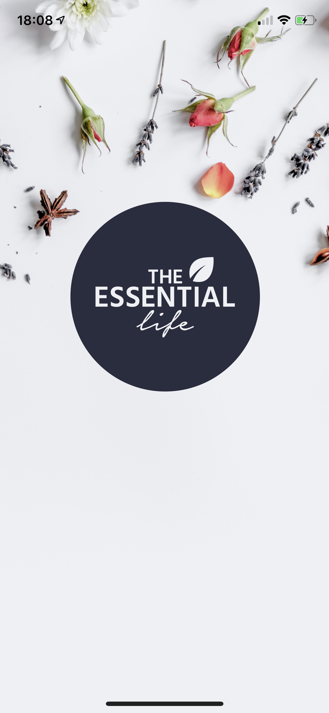most recommended app Essential Life on Apple and Andrioid