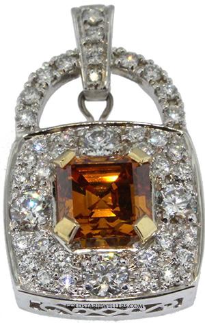 CANARY DIAMOND ENHANCER
