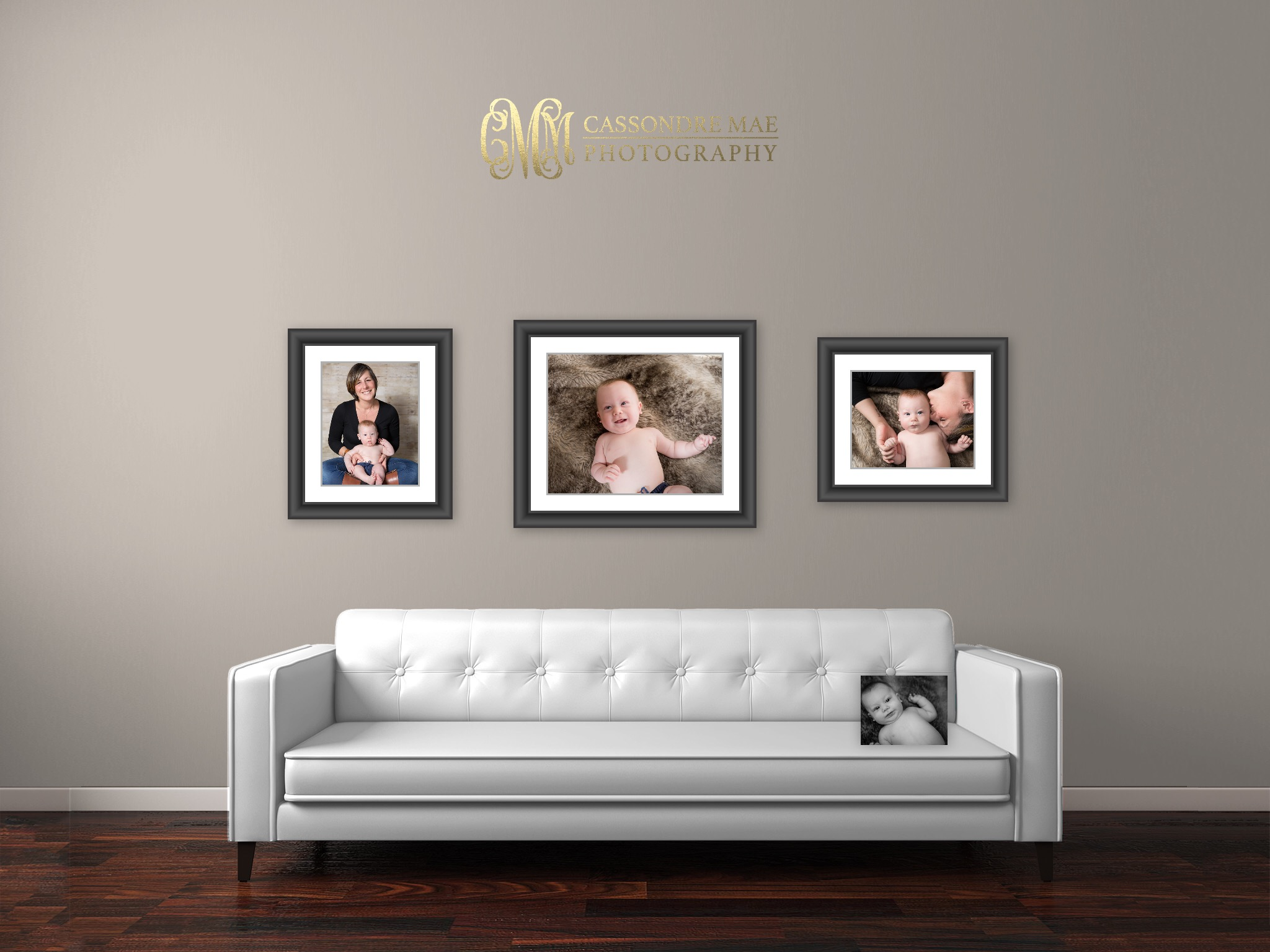 :: The Diamond Collection :: Our most popular collection comes with 3 Fine Art Prints, our premium Signature Album: 8x10, leather bound album with 20 pages and a custom glass USB with high resolution files. Wall Art Sizes Included: 2-11x14's, 1-16x20