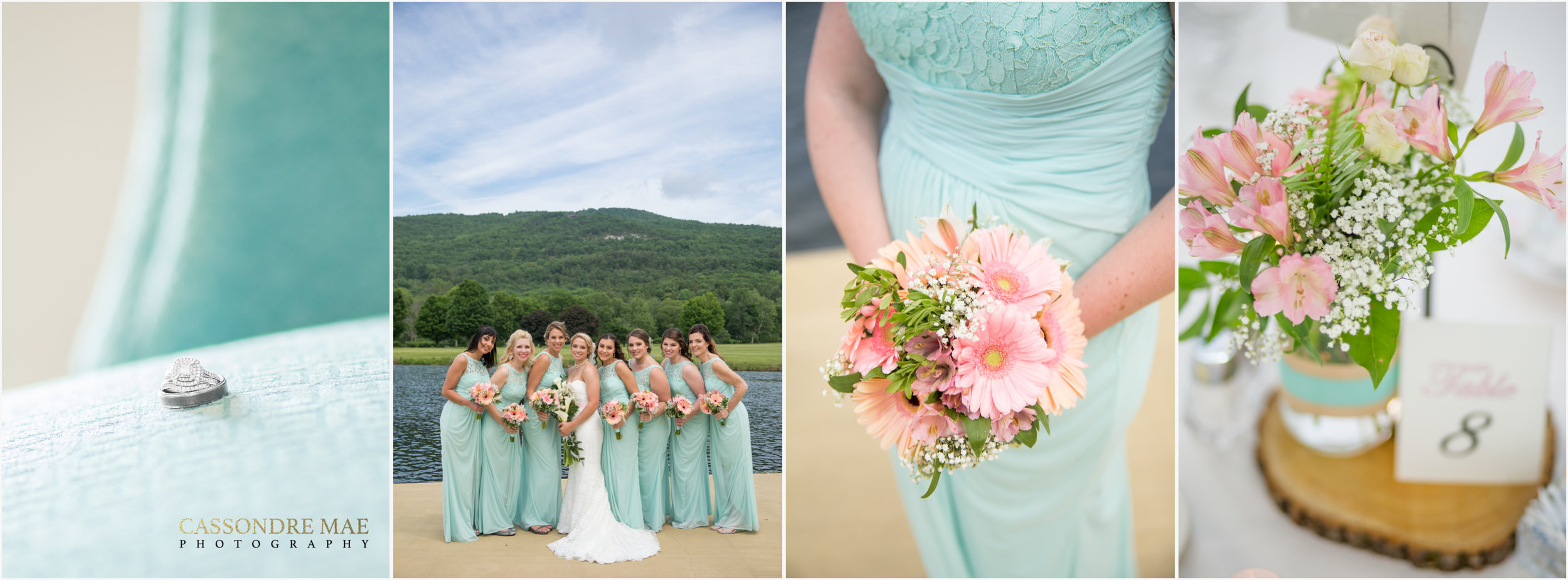 Cassondre Mae Photography Honors Haven Resort Wedding Photographer Hudson Valley NY