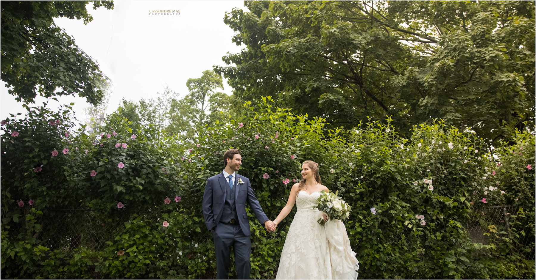 Cassondre Mae Photography Diamond Mills Wedding Photos