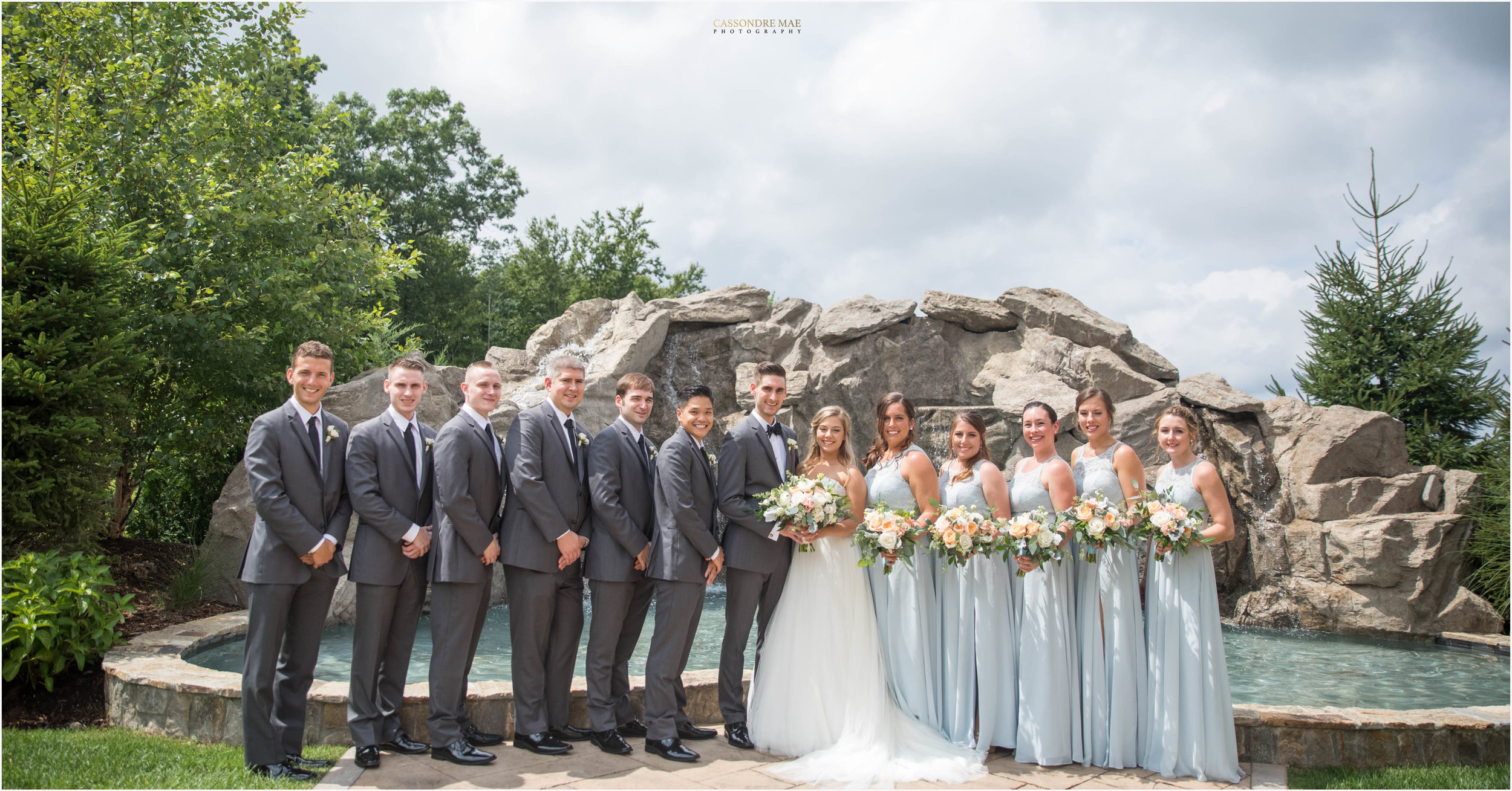 Cassondre Mae Photography Hudson Valley NY Wedding Photographer -15.jpg