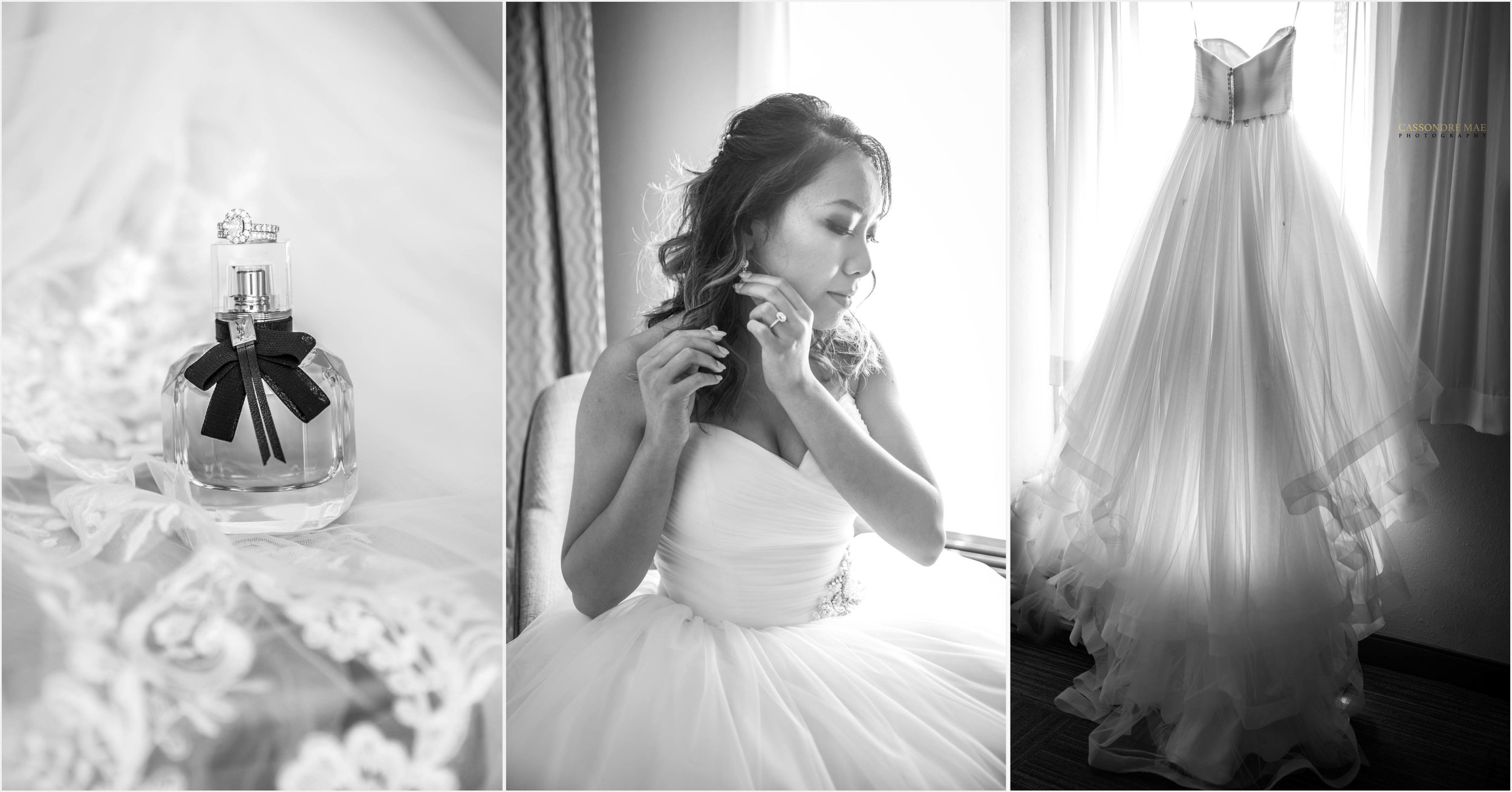 Cassondre Mae Photography Eagles Nest Wedding Photos