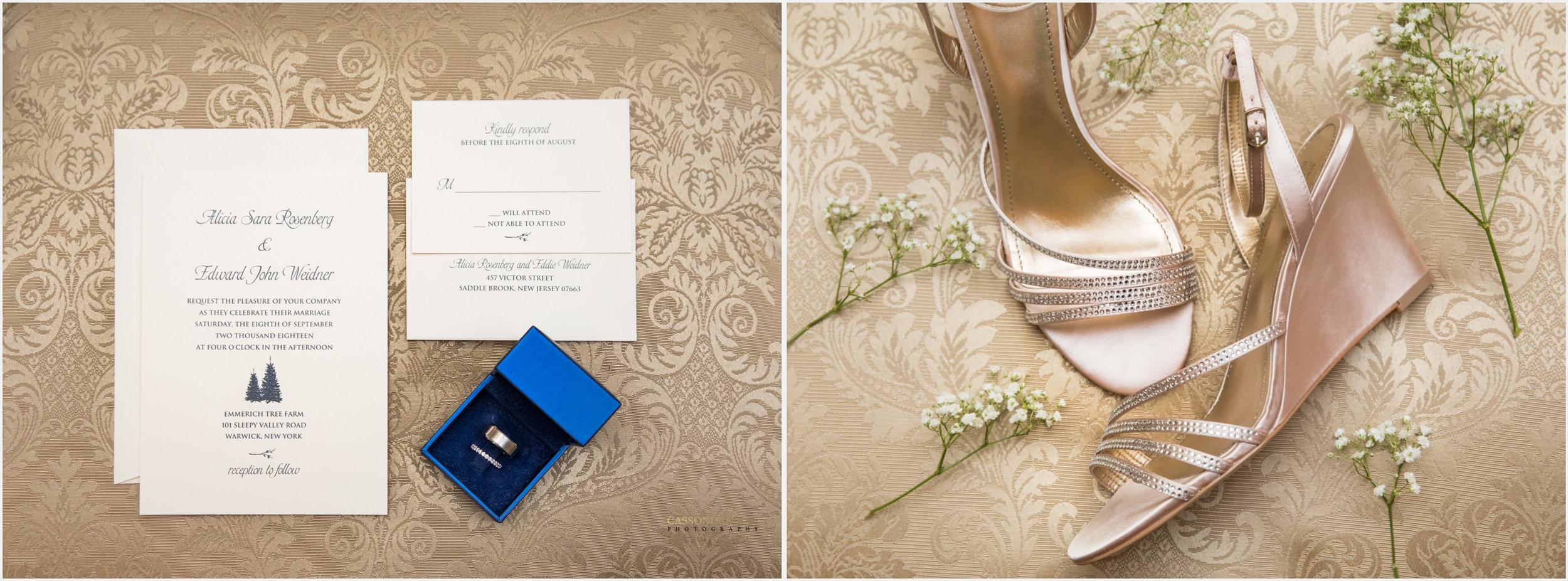 Cassondre Mae Photography Emmerich Tree Farm Wedding 13.jpg