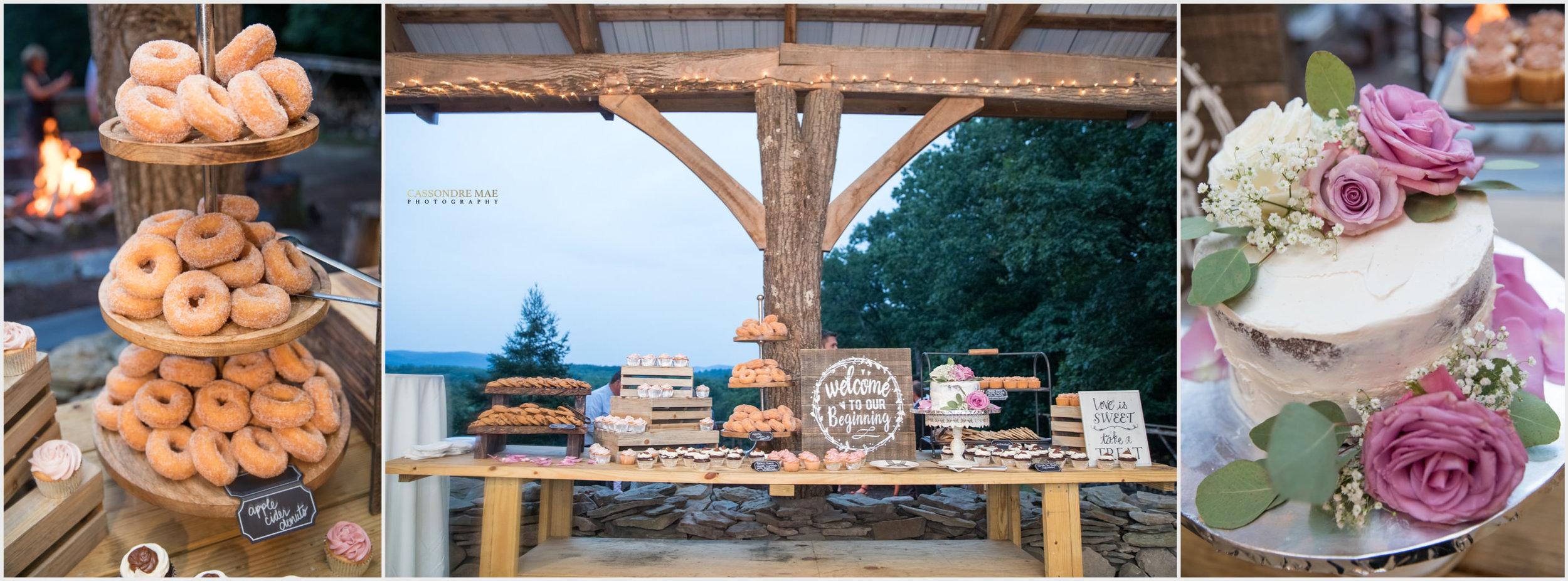 Cassondre Mae Photography Emmerich Tree Farm Wedding 7.jpg