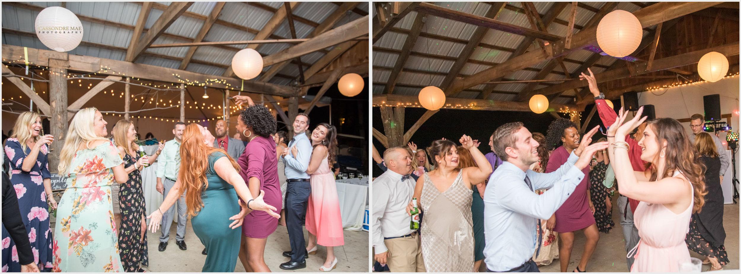 Cassondre Mae Photography Emmerich Tree Farm Wedding 12.jpg