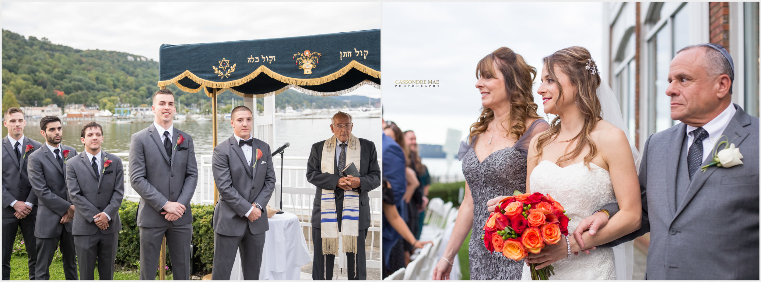 Views on the Hudson Wedding Photos Cassondre Mae Photography 17.jpg