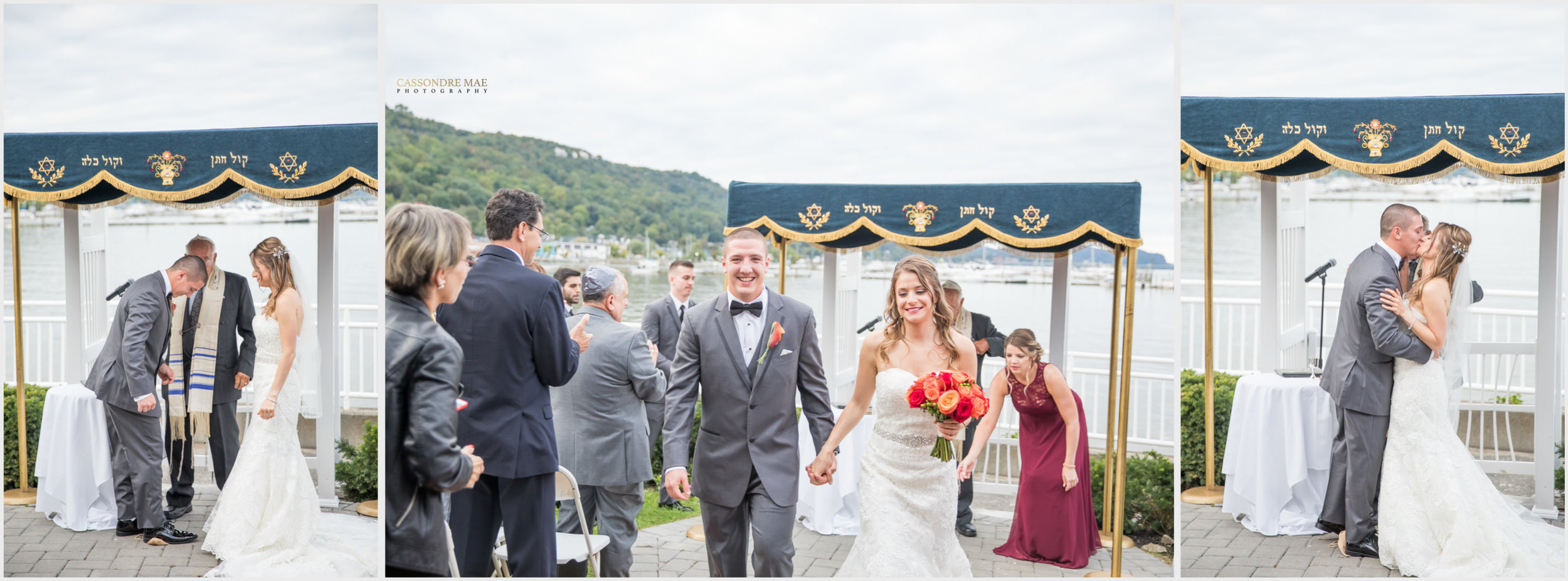 Views on the Hudson Wedding Photos Cassondre Mae Photography 28.jpg
