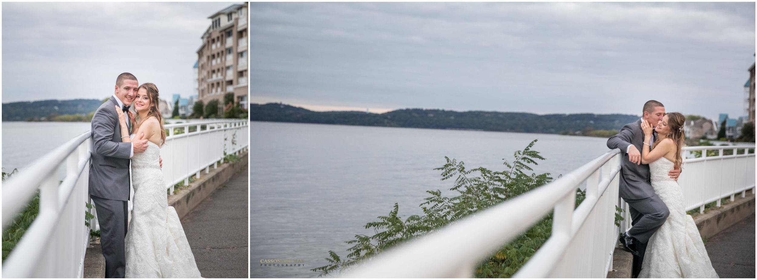 Views on the Hudson Wedding Photos Cassondre Mae Photography 29.jpg