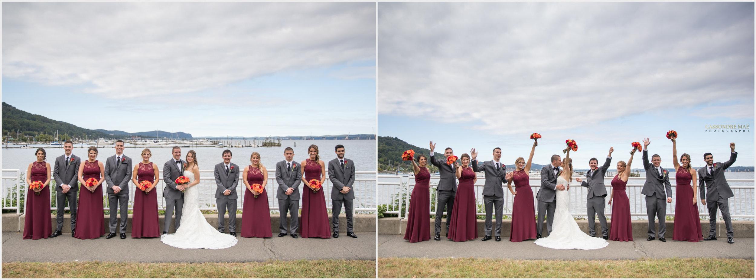 Views on the Hudson Wedding Photos Cassondre Mae Photography 30.jpg