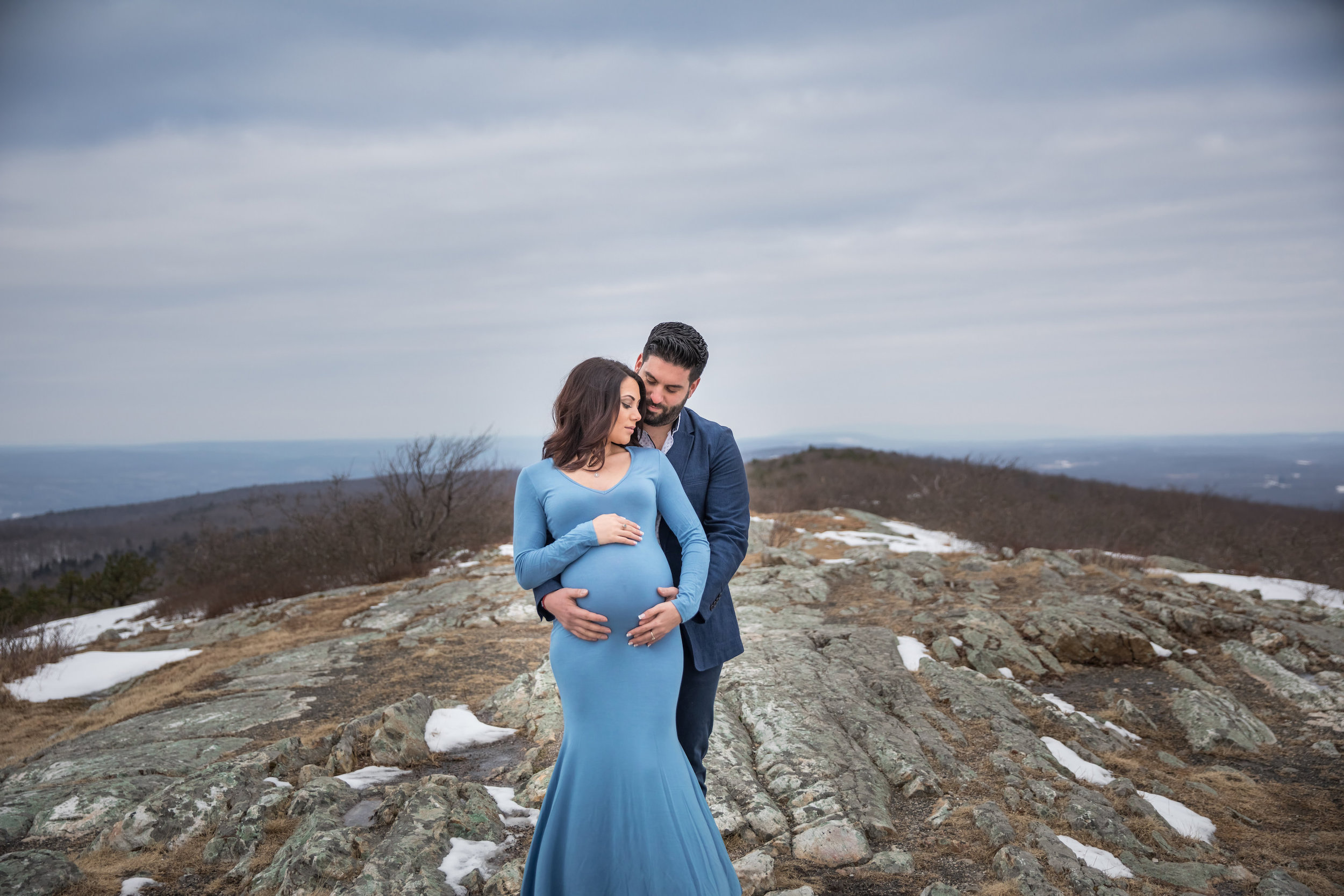 Cassondre Mae Photography Hudson Valley Maternity Photographer 2.jpg