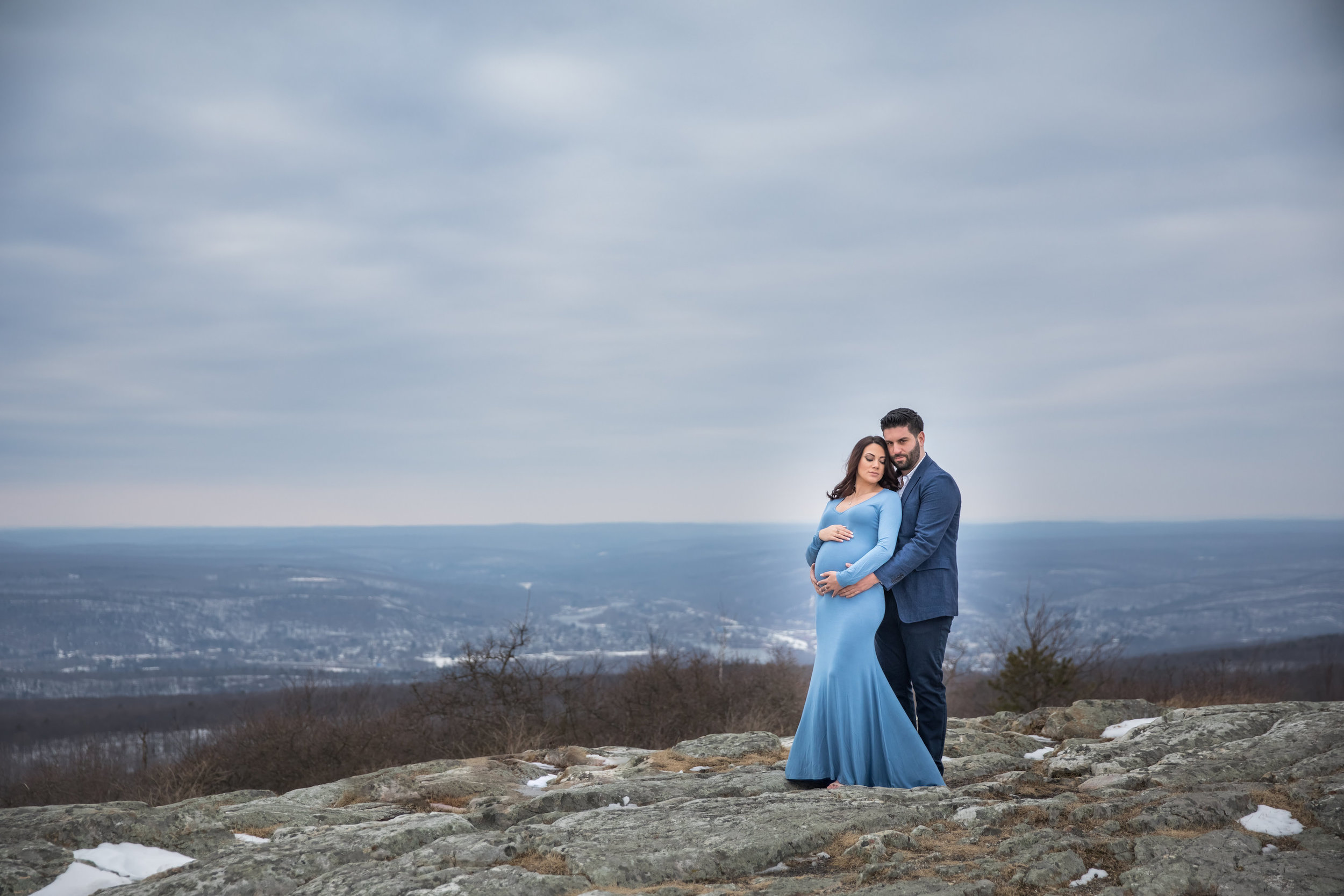 Cassondre Mae Photography Hudson Valley Maternity Photographer 3.jpg