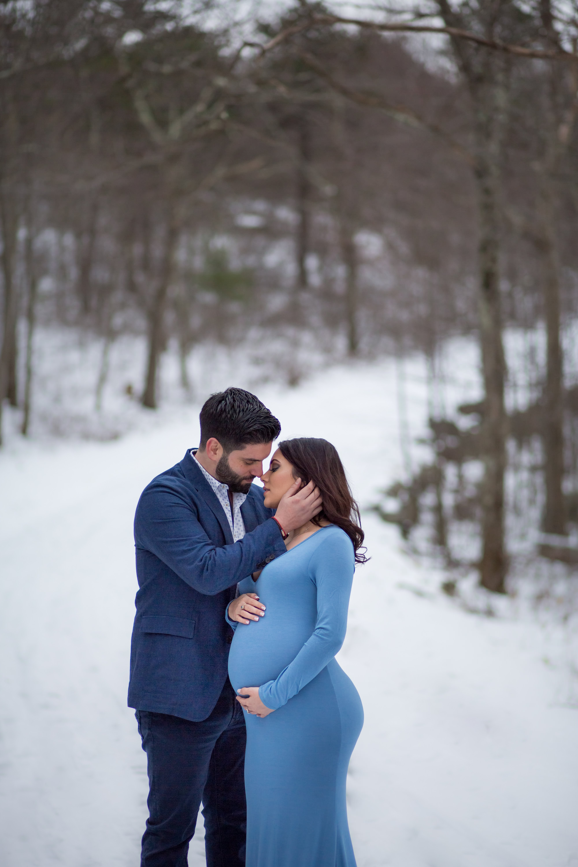 Cassondre Mae Photography Hudson Valley Maternity Photographer 9.jpg
