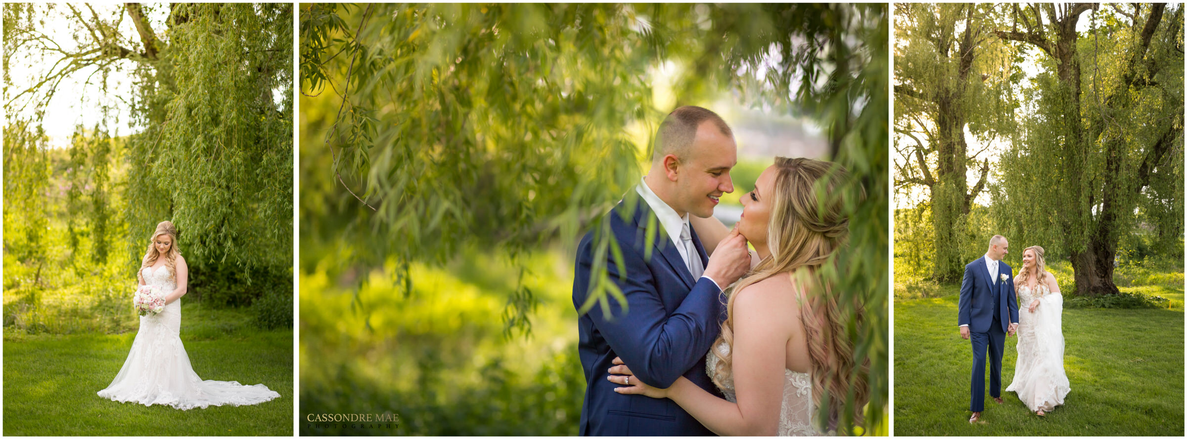 Cassondre Mae Photography West Hills Country Club Wedding Middletown NY Hudson Valley Photographer