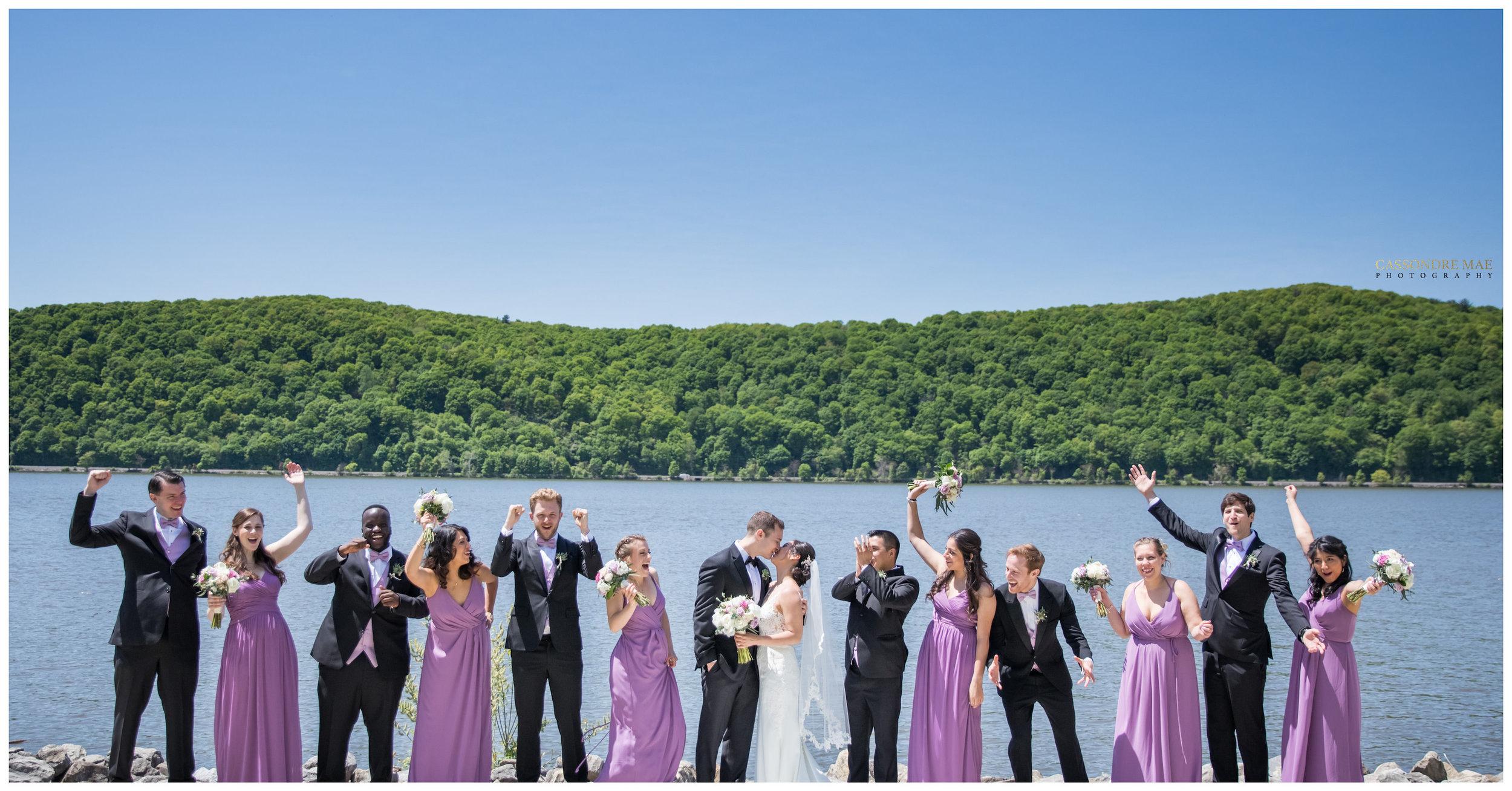 Cassondre Mae Photography The Grandview Poughkeepsie NY Wedding 16.jpg