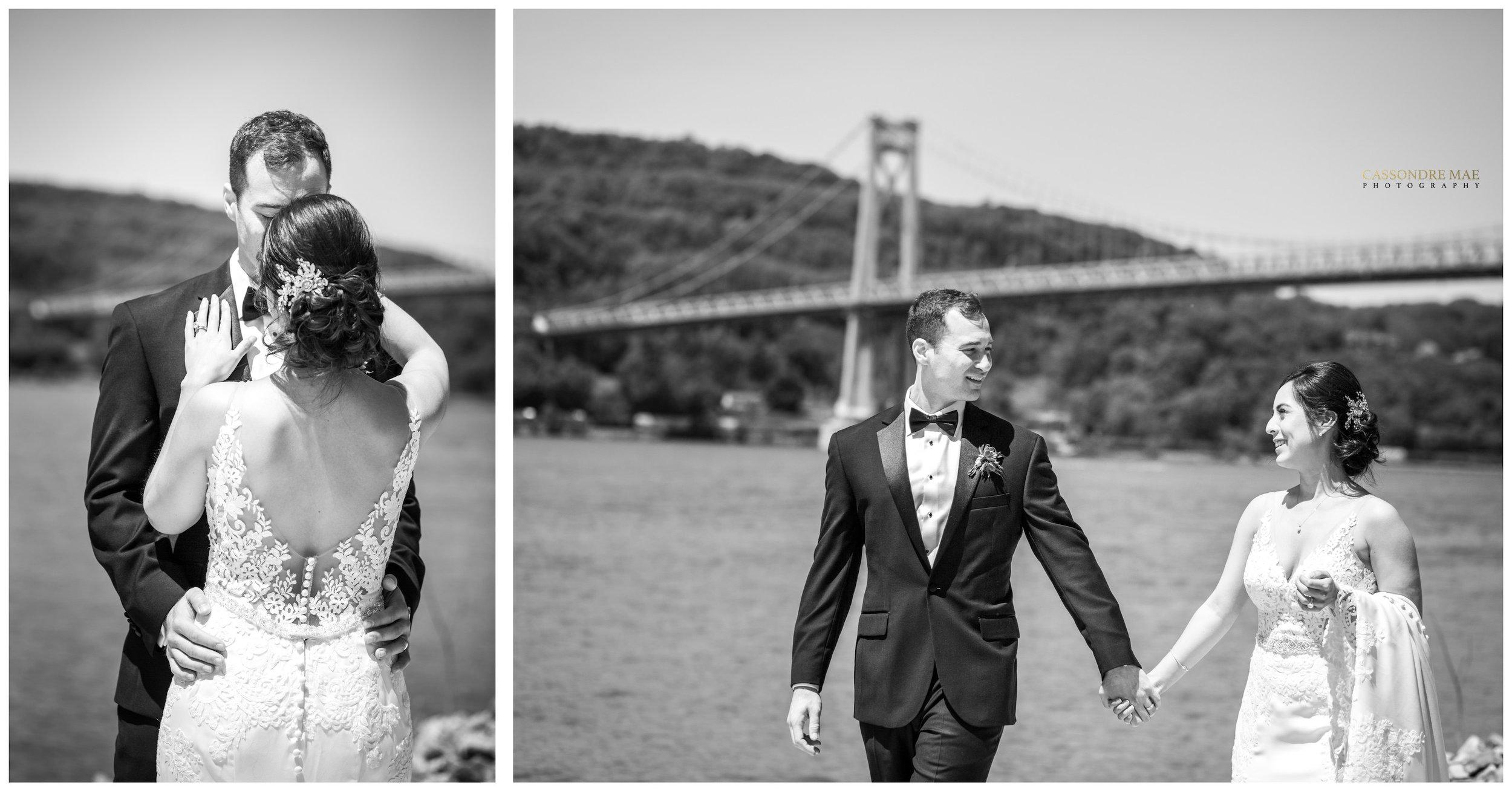 Cassondre Mae Photography The Grandview Poughkeepsie NY Wedding 17.jpg