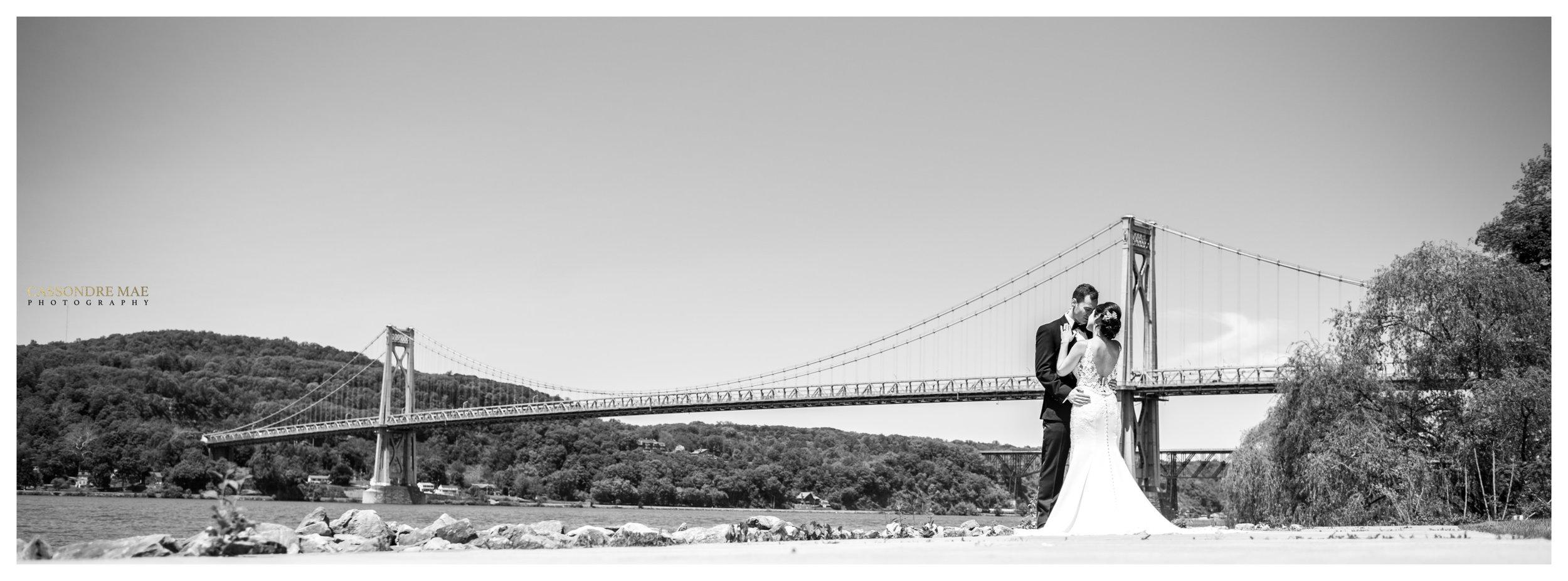 Cassondre Mae Photography The Grandview Poughkeepsie NY Wedding