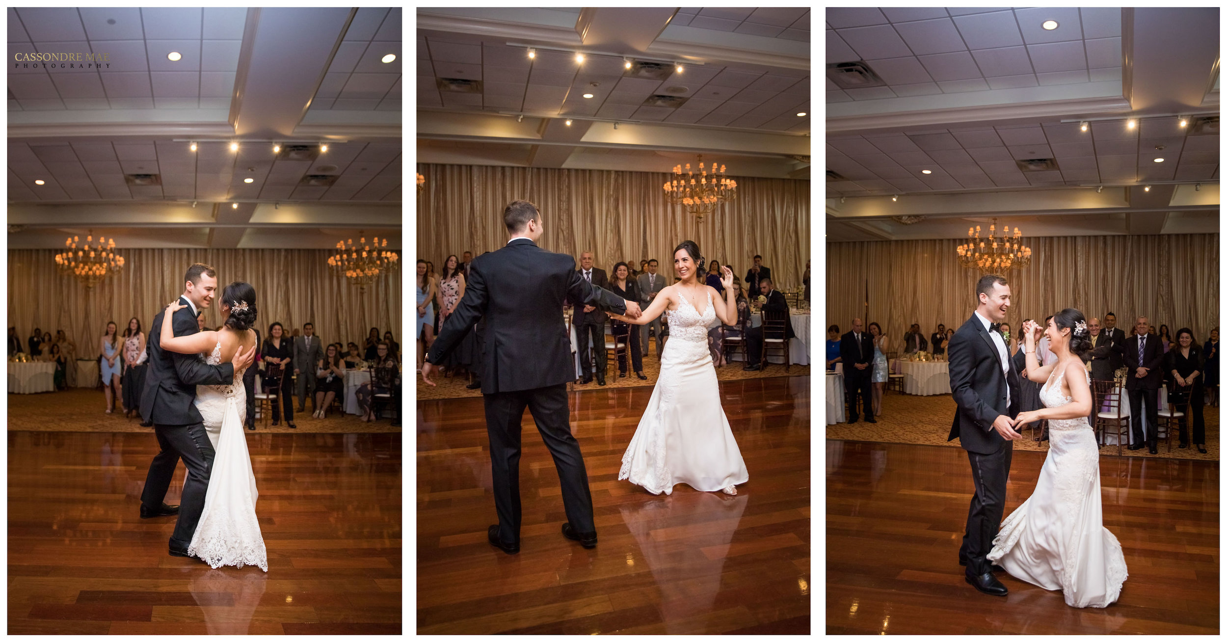 Cassondre Mae Photography The Grandview Poughkeepsie NY Hudson Valley Wedding Photographer