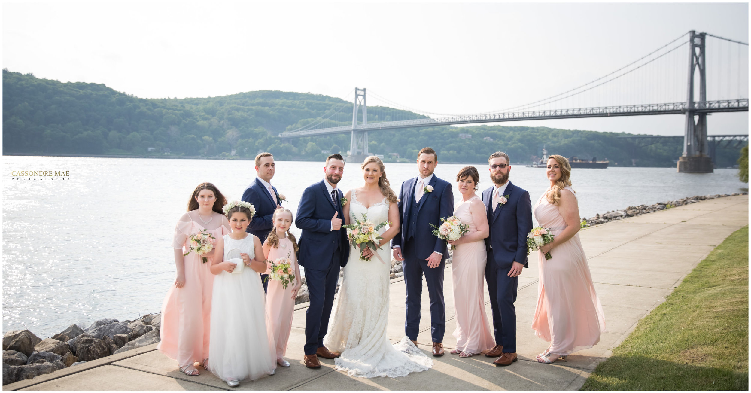 Cassondre Mae Photography Grandview Wedding Photos Poughkeepsie NY Hudson Valley 18.jpg