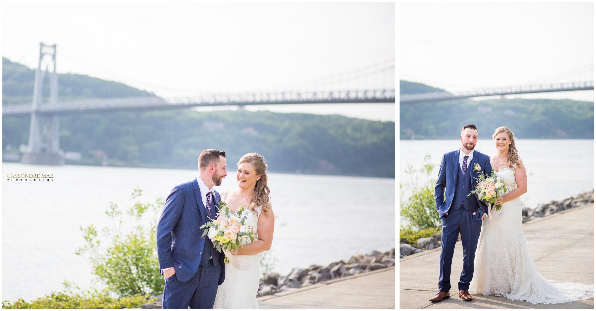 Cassondre Mae Photography Grandview Wedding Photos Poughkeepsie NY Hudson Valley 21.jpg