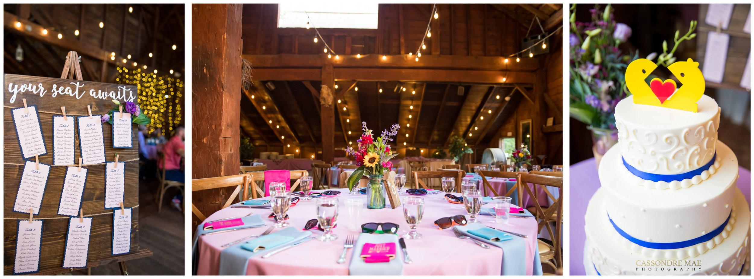 Cassondre Mae Photography hudson valley barn weddings -14.jpg