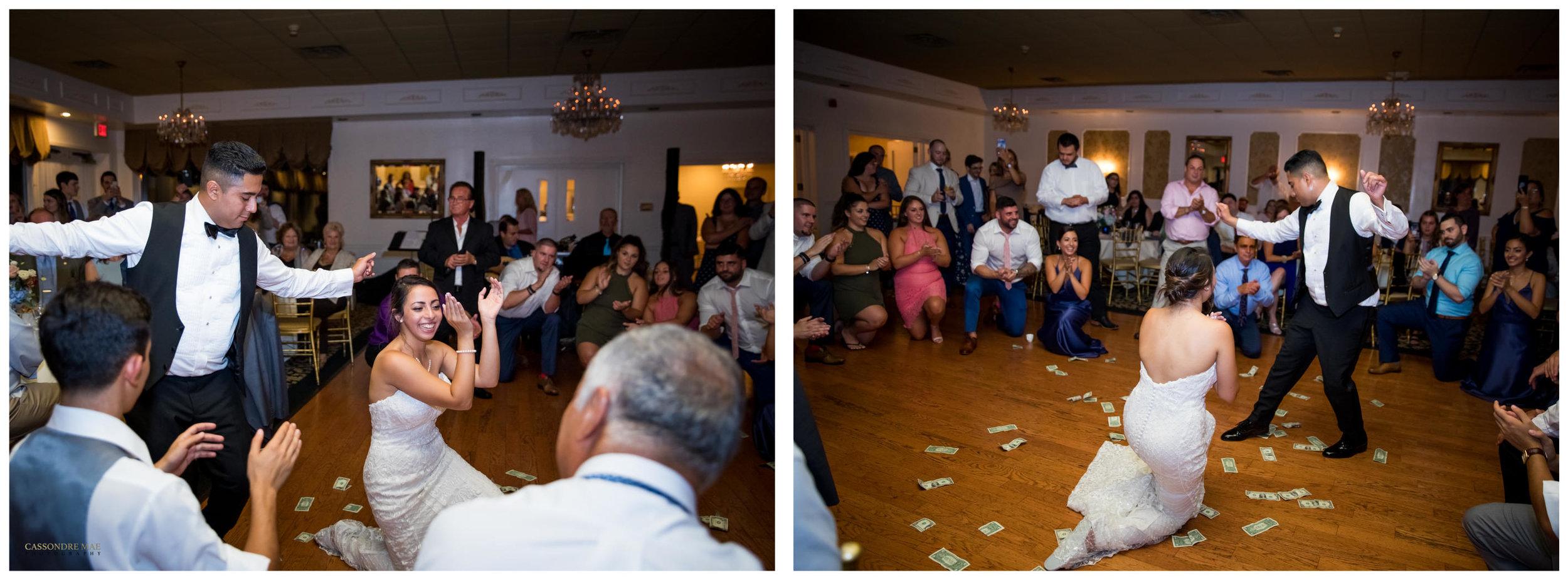 Cassondre Mae Photography Hudson Valley Wedding Photographer