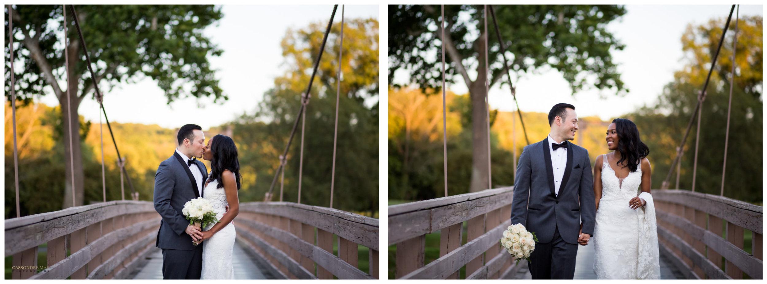 West Hills Country Club Wedding Photos Cassondre Mae Photography 13.jpg