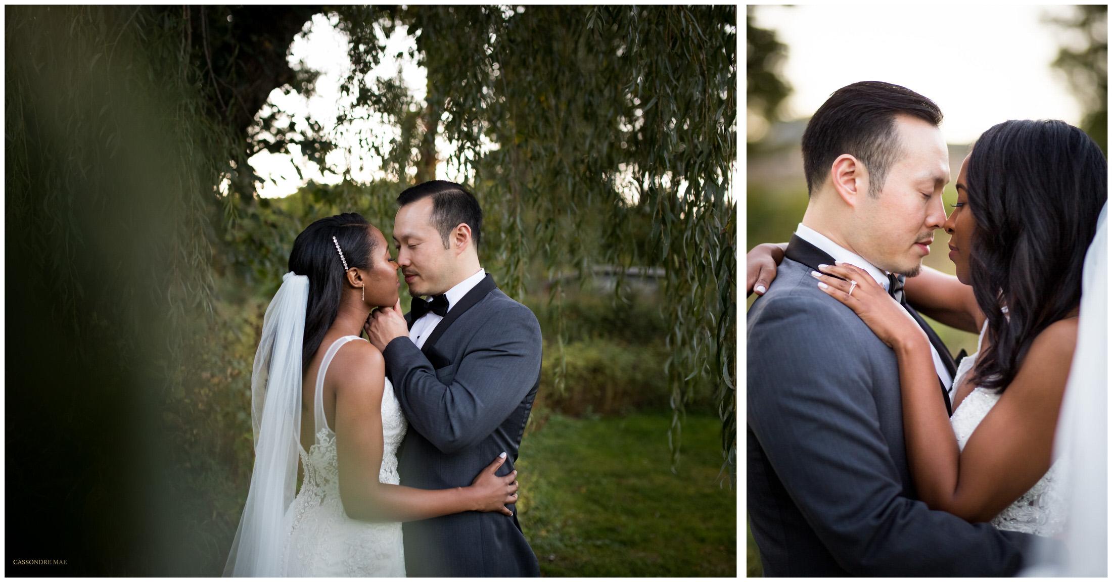 West Hills Country Club Wedding Photos Cassondre Mae Photography 20.jpg