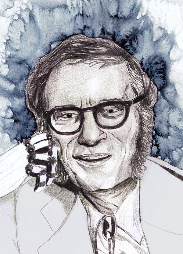 Copy of Isaac Asimov