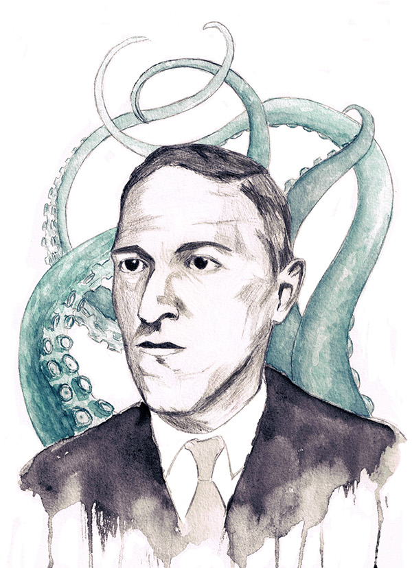 Copy of H.P. Lovecraft