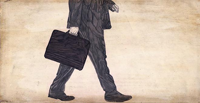 4-Walter Bennjamin caminant amb la maleta copia.jpg
