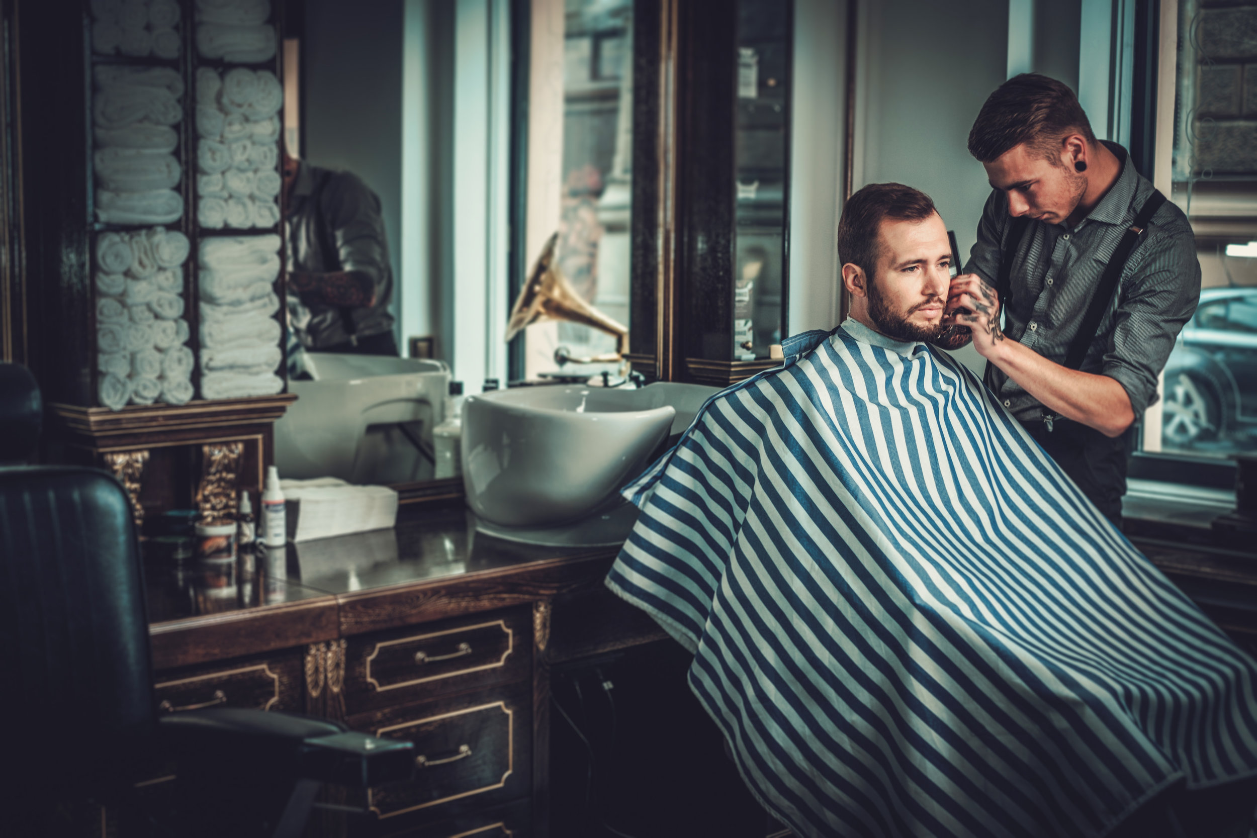 Barber Event´s -