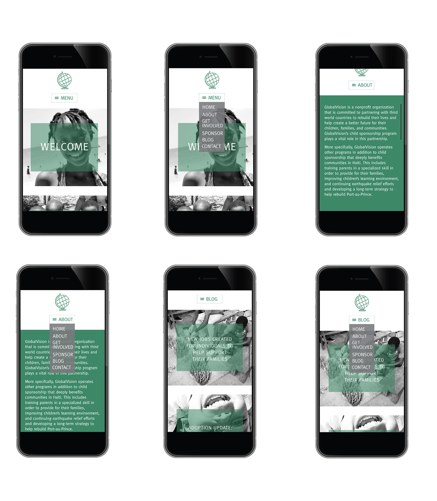 C. Budd / / Mobile device design