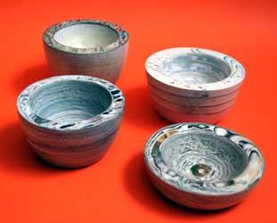 Paperwork Bowls