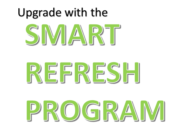 SMART REFRESH PROGRAM