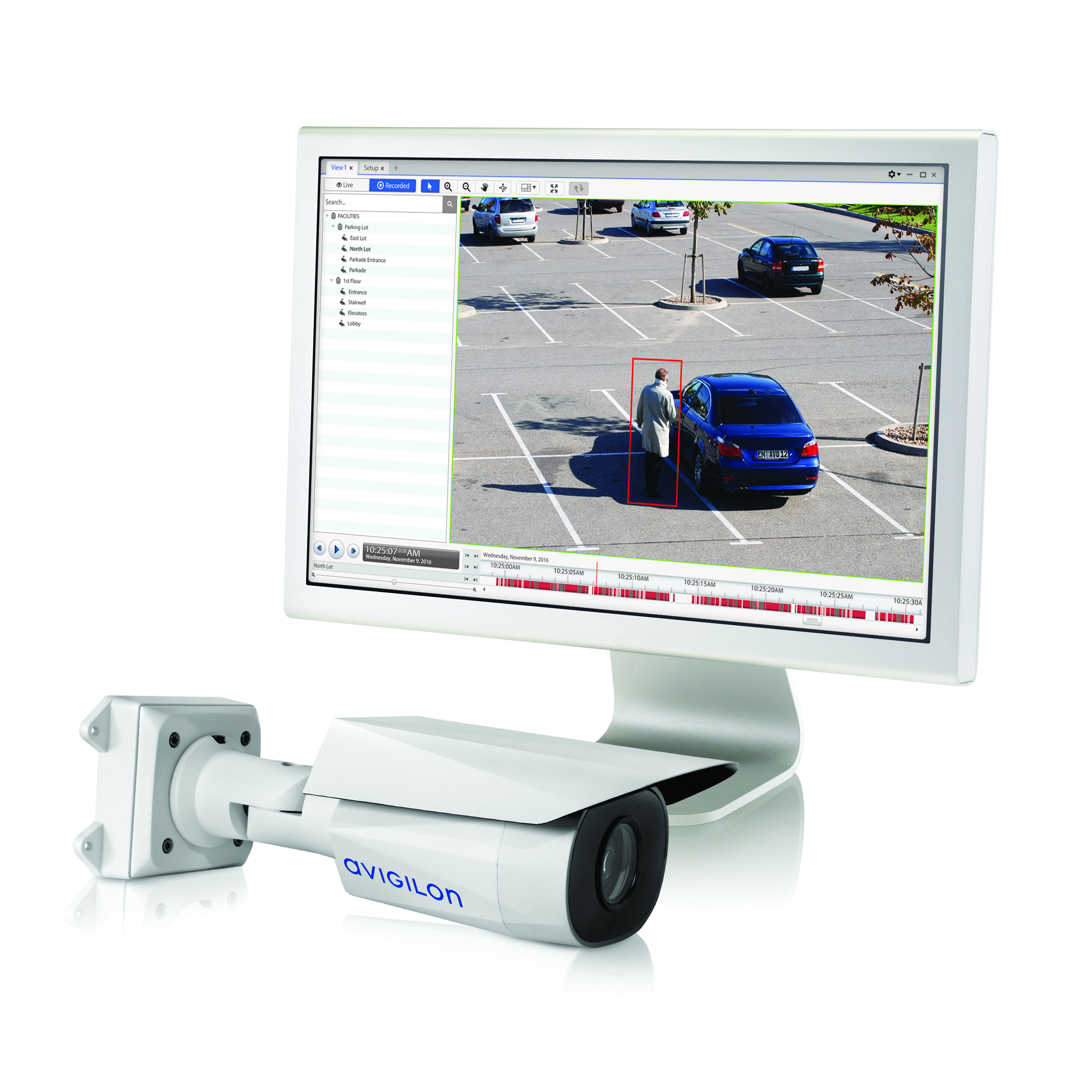 Avigilon Video Solutions