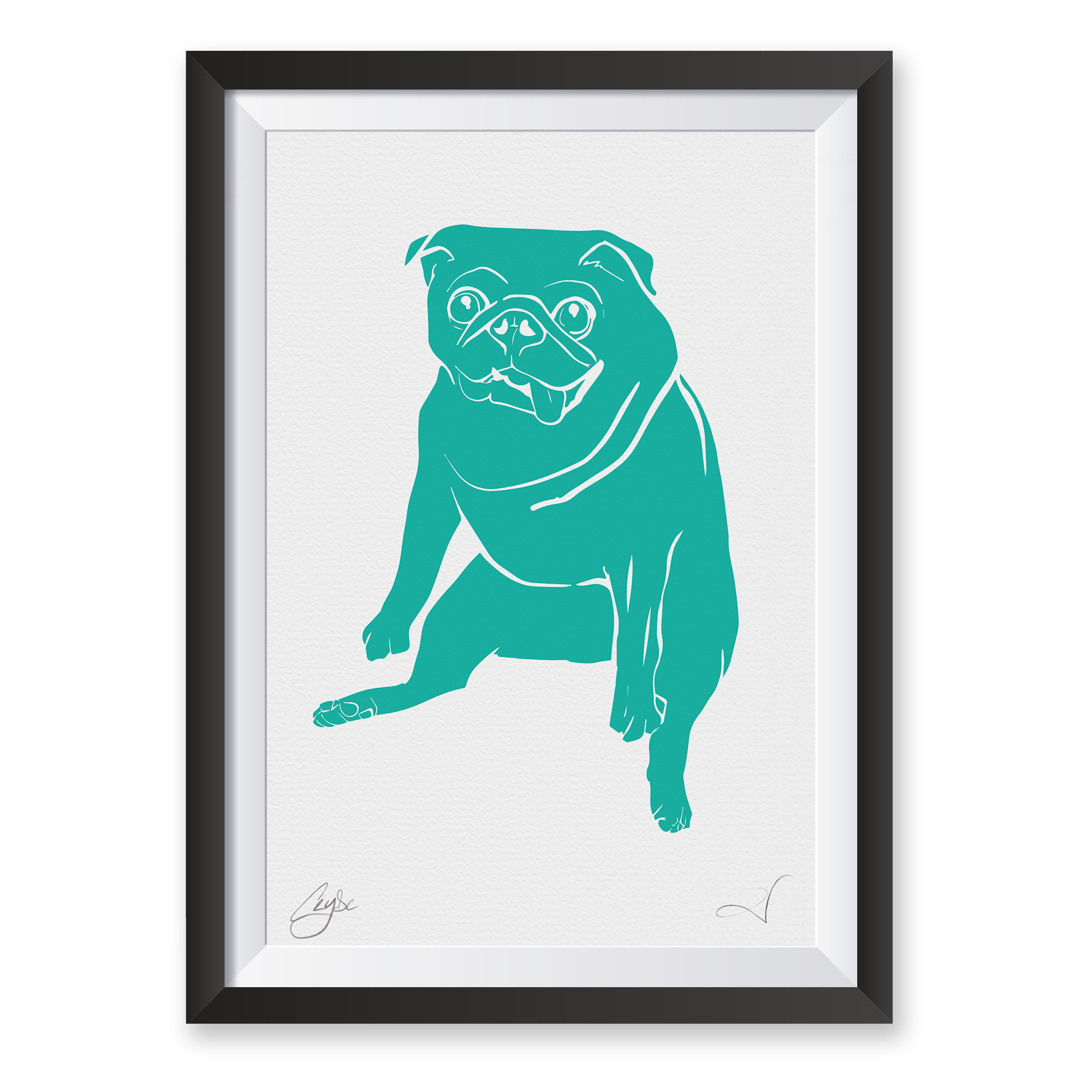 FRAMED_CLYDE_PRINT__0003_TEAL.png