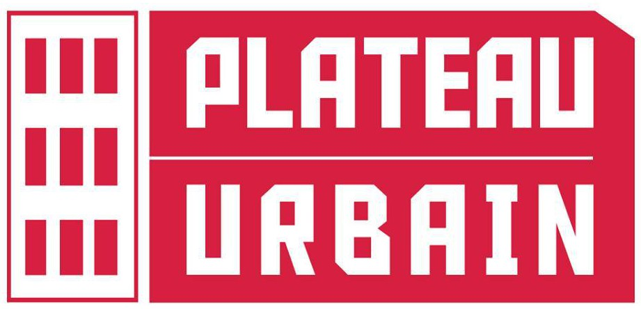Logo de Plateau urbain