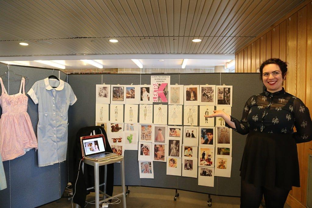 Princeton Research Day Blog