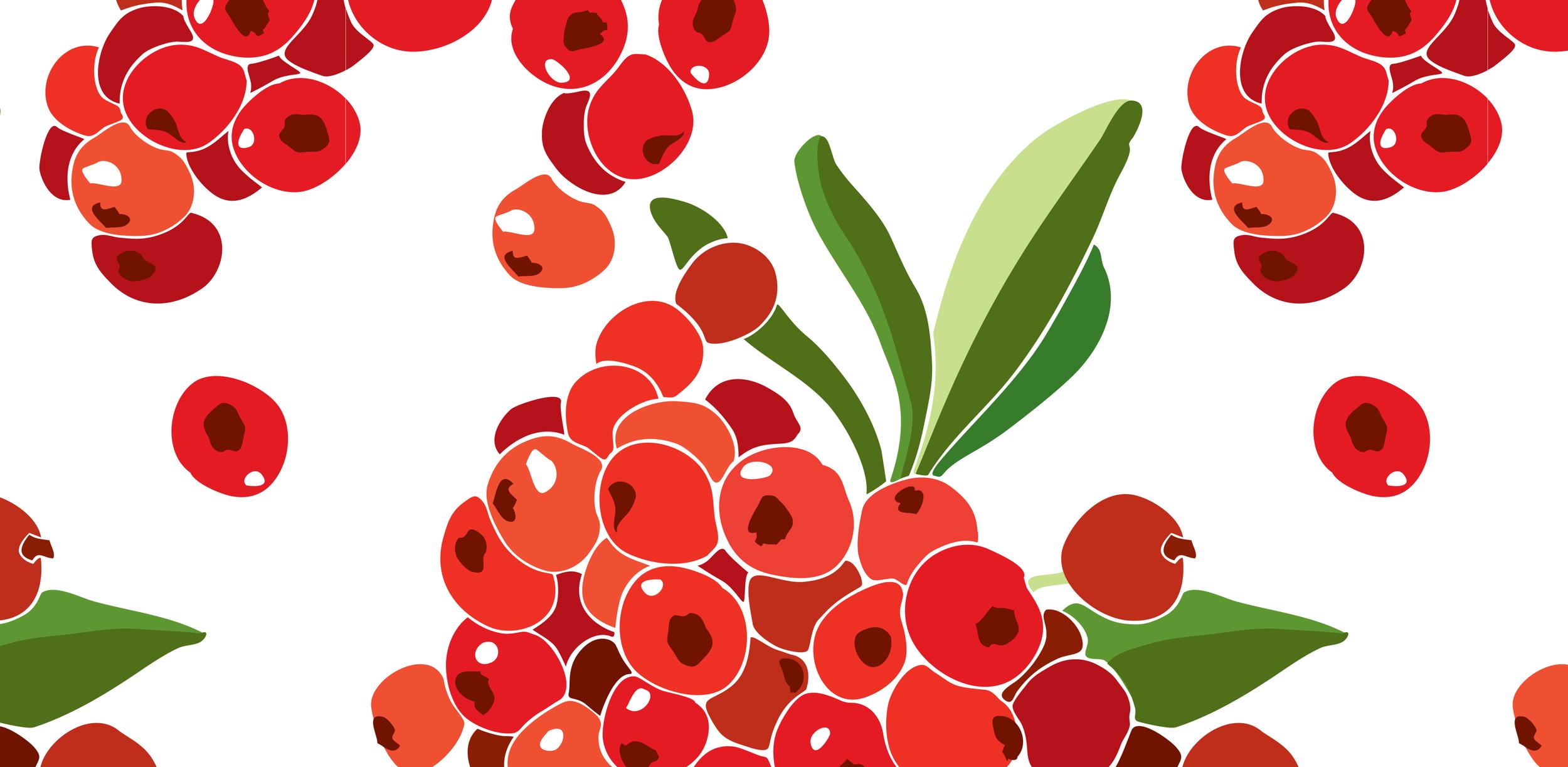 Pattern: Rönnbär