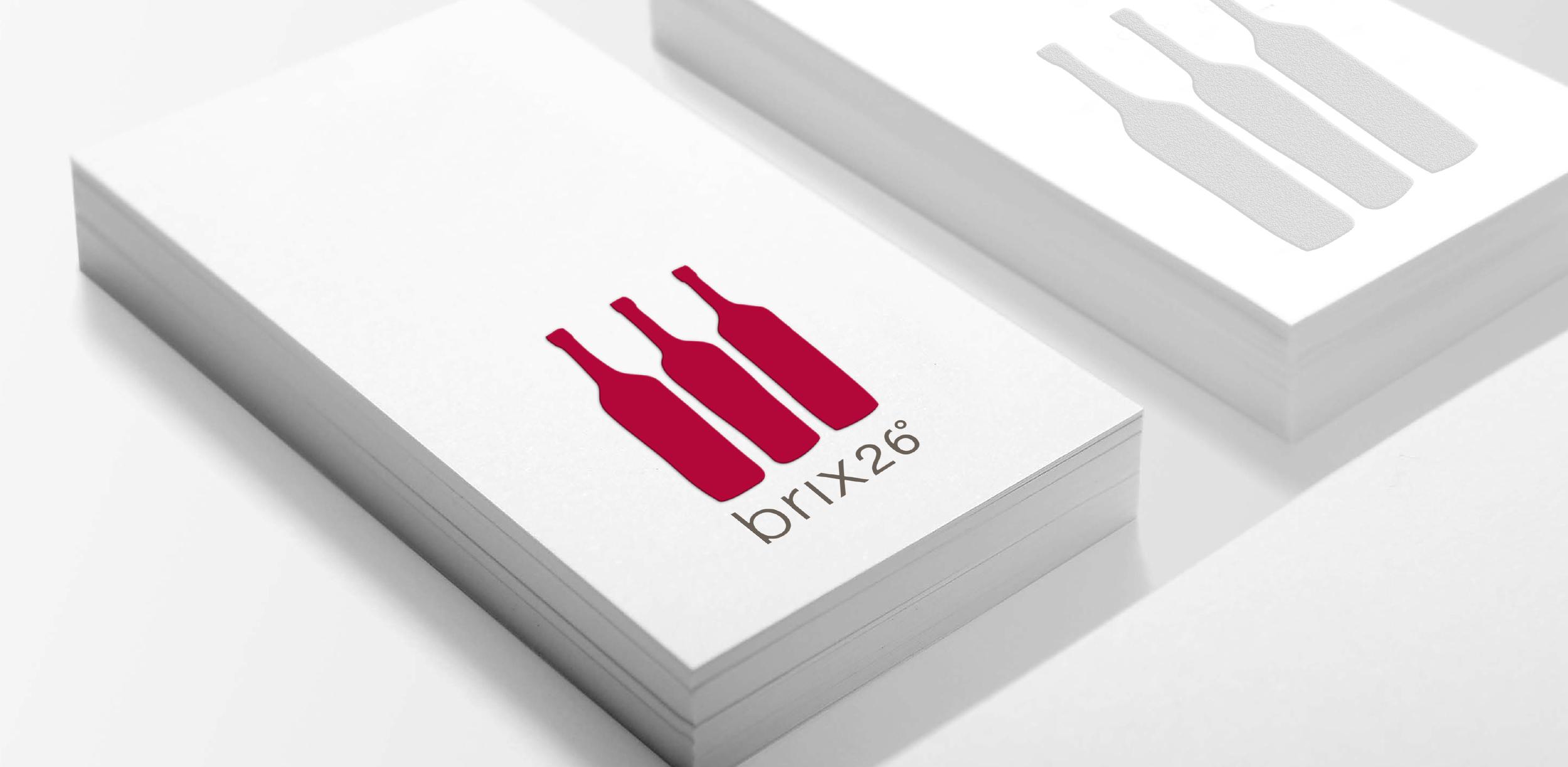 Brand Identity / Logo Design / Brand Implementation