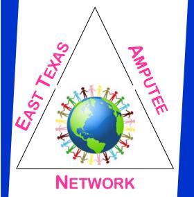 East Texas Amputee Network