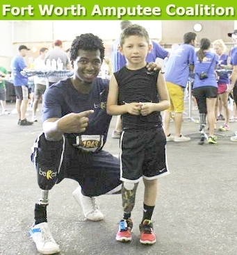 Fort Worth Amputee Coalition
