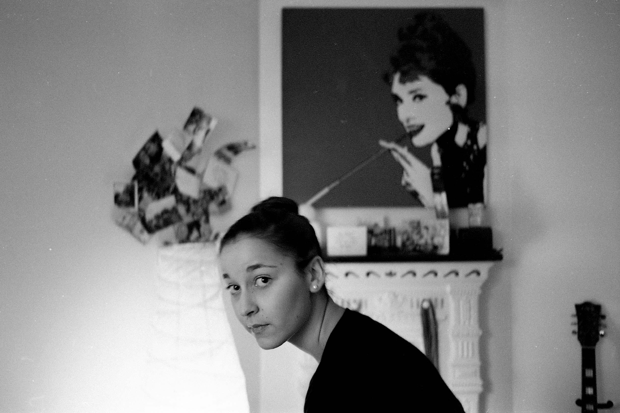 Amélie  Event Manager.  Paris, France.