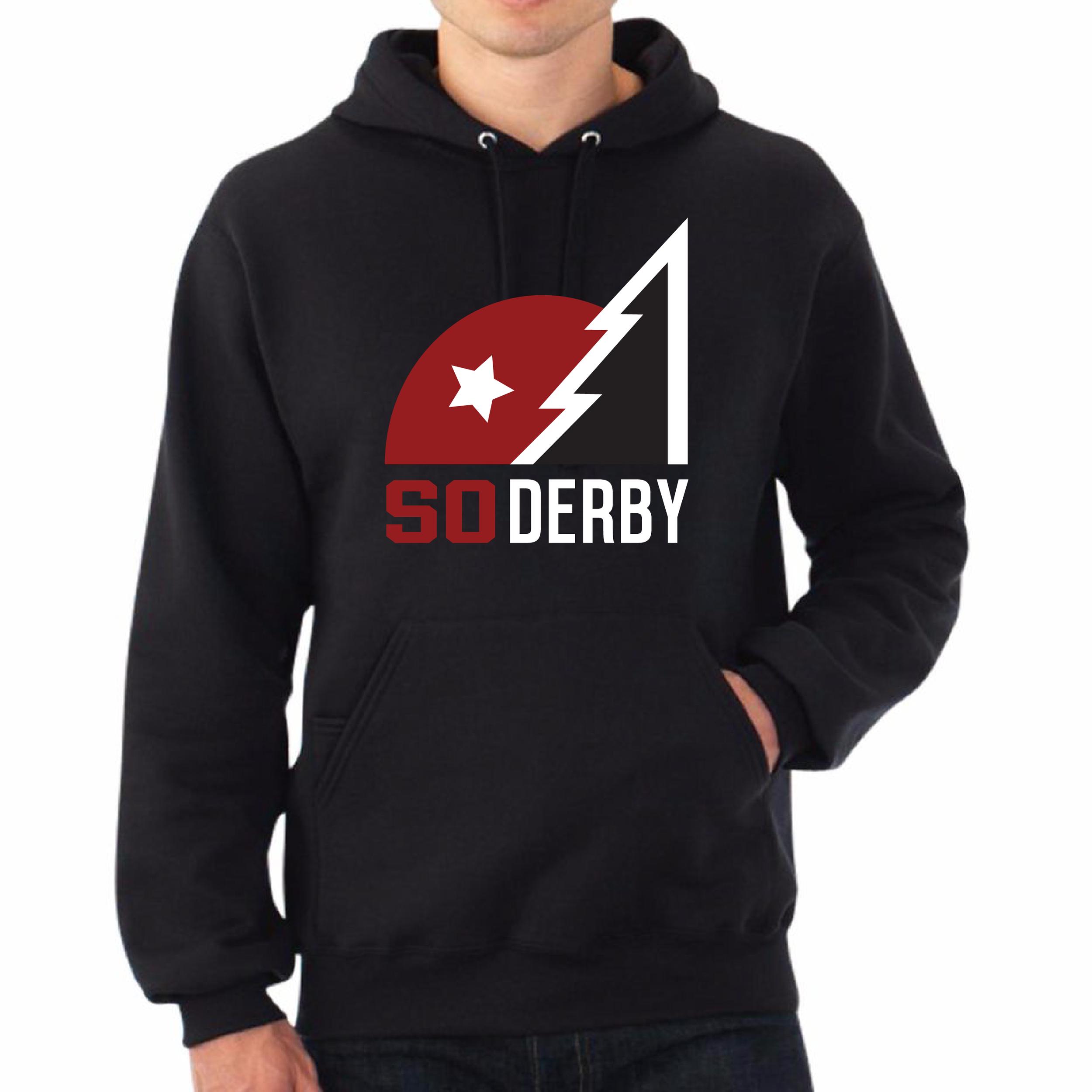 SO Derby Mens Black Sweatshirt-01.png