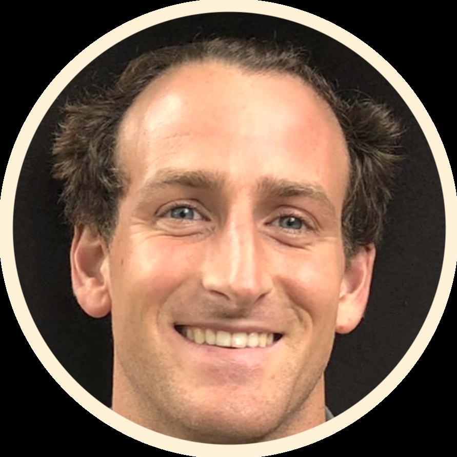 Peter Fettis, FlowPrana Director & Head Instructor