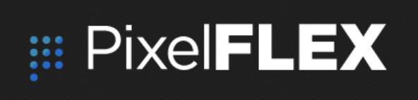 PixelFlex Logo