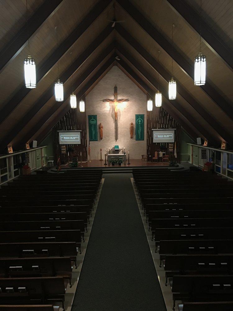 St. Matthias Catholic Church -